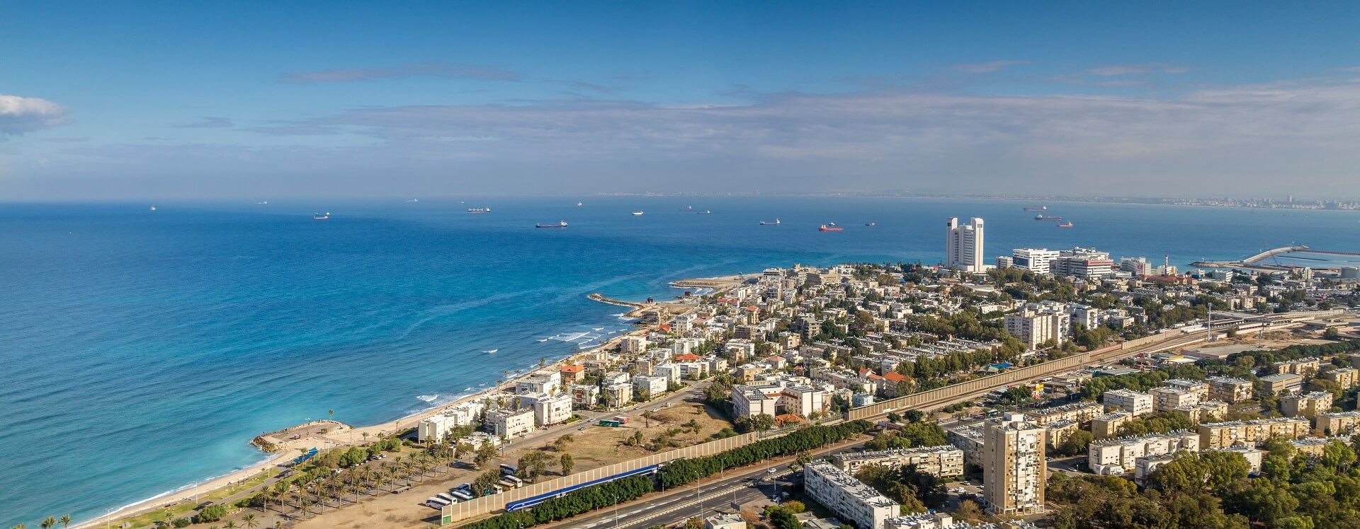 שכונת בת גלים חיפה
